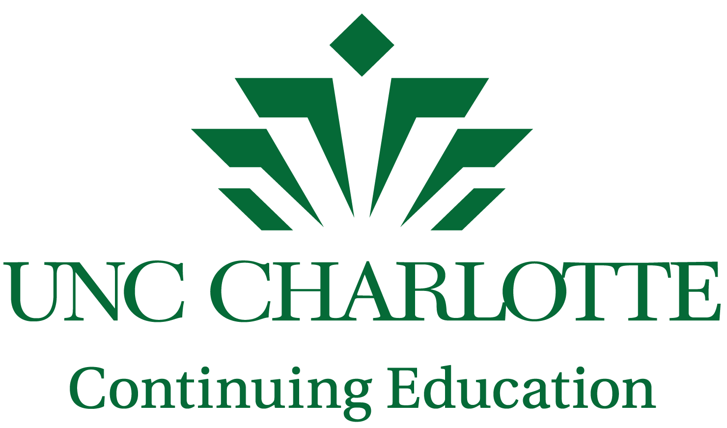 University of North Carolina Charlotte Continuing Education