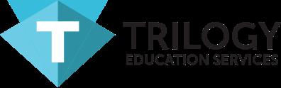 Trilogy Education Services Logo
