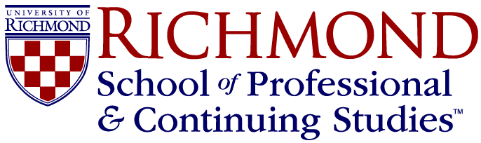 University of Richmond School of Professional and Continuing Studies
